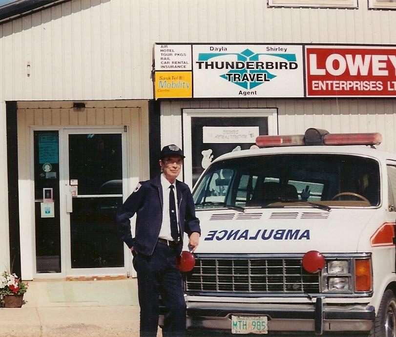 1985 Dodge 1