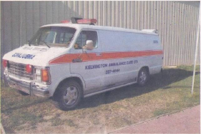 1985 Dodge 2