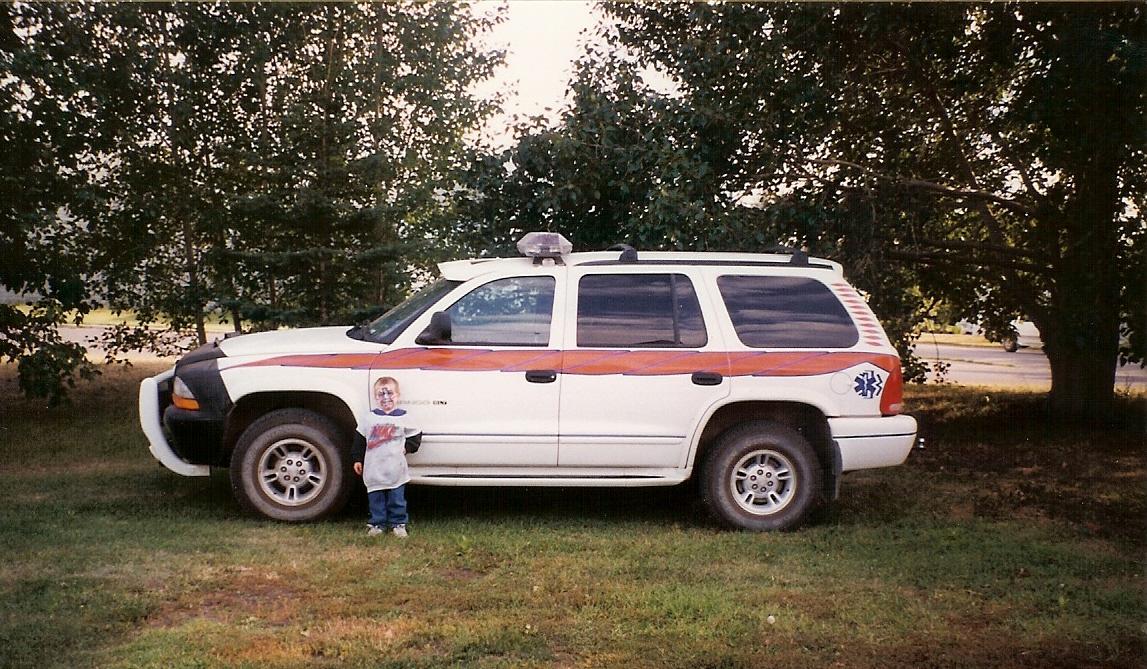 1998 Durango 2
