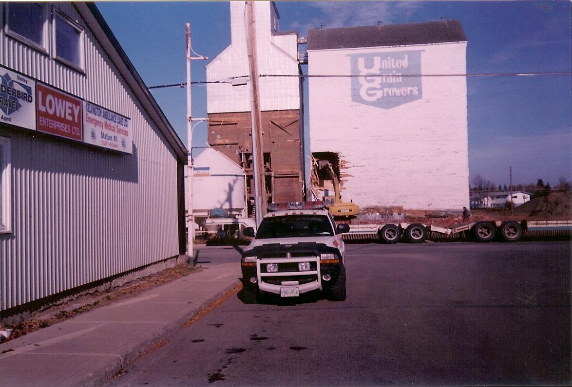 1998 Durango